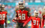 SR's Fab 5: It's Alexander's Defense Now; Bucs Won't Trade Down From No. 7