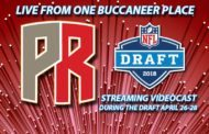 LIVE NOW: PewterReport.com's NFL Draft Videocast (Day 1)