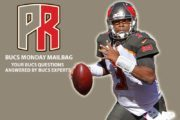Bucs Monday Mailbag 4-23: Winston, Uber, Passing On James, And Ring Of Honor