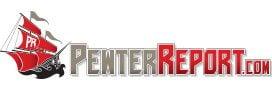 Pewter Report Logo