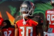 Bucs Waive CB Fleming