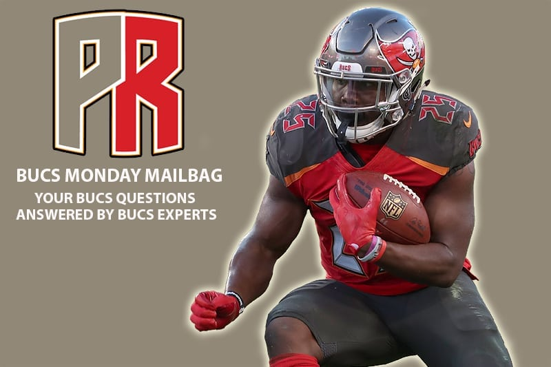 Bucs Monday Mailbag 6-4: Camp Battles To Watch, Winston In Year 4 And More