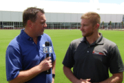 VIDEO: PewterReport.com Talks Bucs Quarterbacks With WFLA News Channel 8