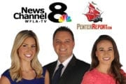PewterReport.com Teams With News Channel 8 For Enhanced Bucs Coverage