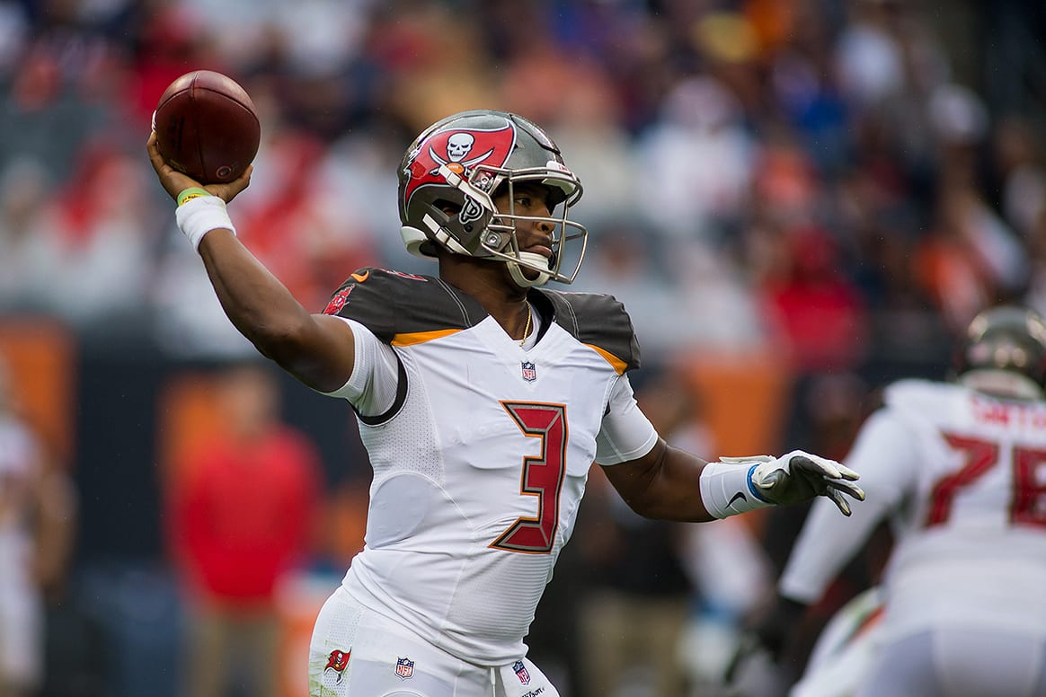 Cover 3: Bucs May Face A Choice - Koetter or Winston