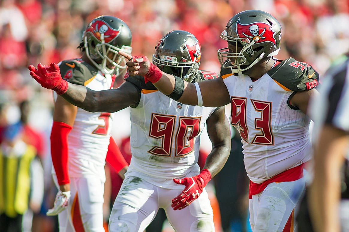 4c62698231a Bucs Uniforms Rank Among The League's Worst | Pewter Report