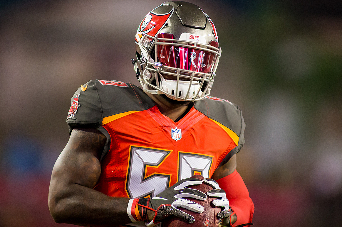 online store ad862 83224 The Latest In Bucs' Negotiations With Alexander | Pewter Report