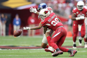 Cardinals SS Deone Bucannon