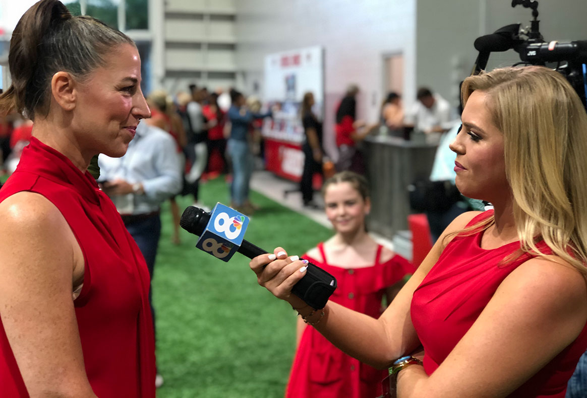 17e06446 Bucs Leading The Charge For Women In Football | Pewter Report