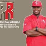 Bucs offensive coordinator Byron Leftwich