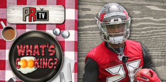 What's Cooking? SMB
