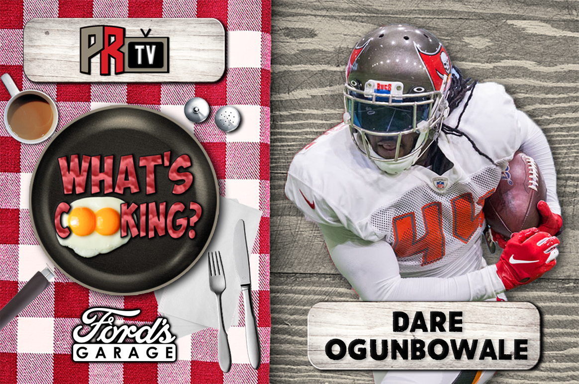 WhatsCooking?Dare