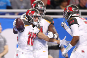 Bucs WR Scotty Miller – Photo by: Getty Images