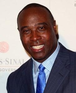 NFL analyst Charles Davis
