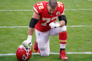 Chiefs LT Eric Fisher