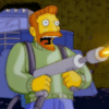 Profile gravatar of Hank Scorpio